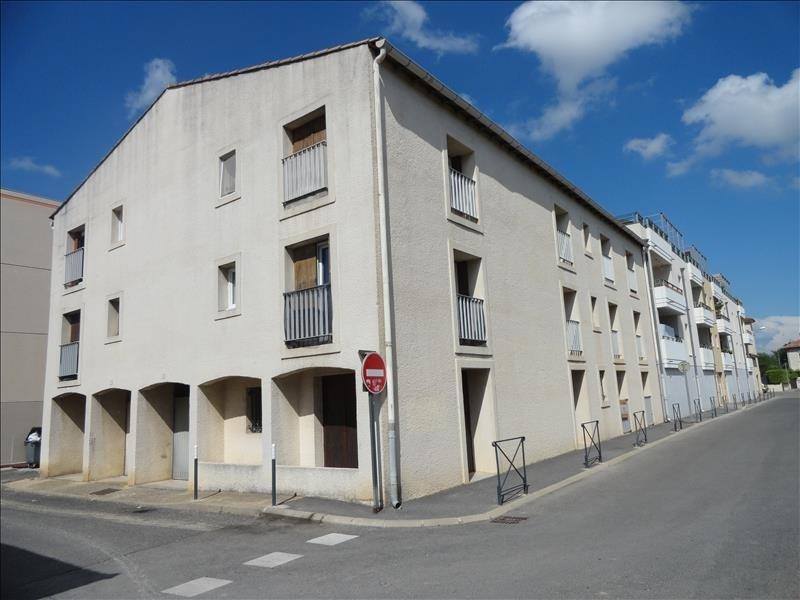 Vente appartement Lunel 58850€ - Photo 3