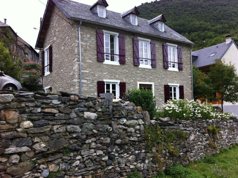 Sale house / villa Ancizan 299250€ - Picture 1