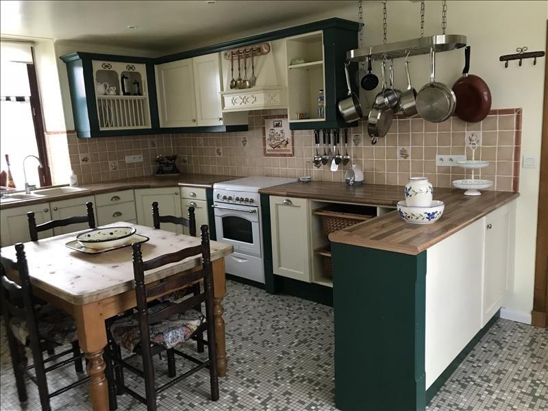 Vente maison / villa Laulne 231250€ - Photo 4