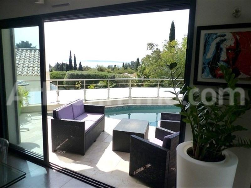 Vente maison / villa Bormes les mimosas 540000€ - Photo 3