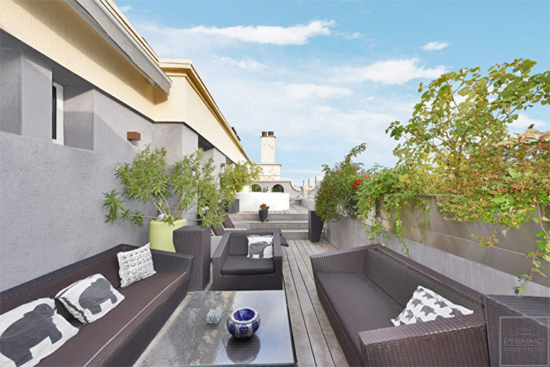 Appartement LYON 5 Pièces 139.95 m²