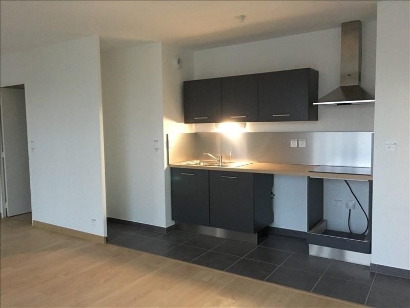 Location appartement Rennes 699€ CC - Photo 1