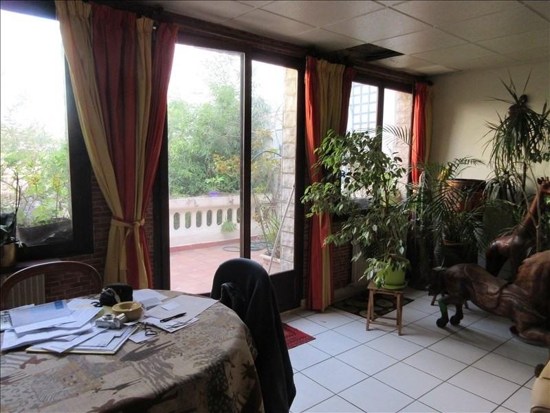 Deluxe sale apartment Paris 20ème 1530000€ - Picture 1