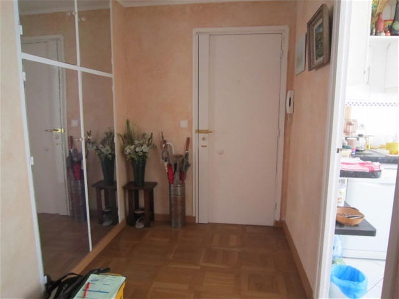 Vente appartement Fontenay le fleury 238 000€ - Photo 4