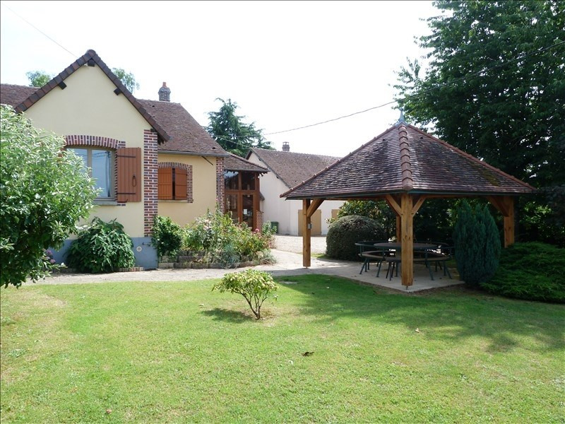 Vente maison / villa Secteur charny 189 000€ - Photo 3