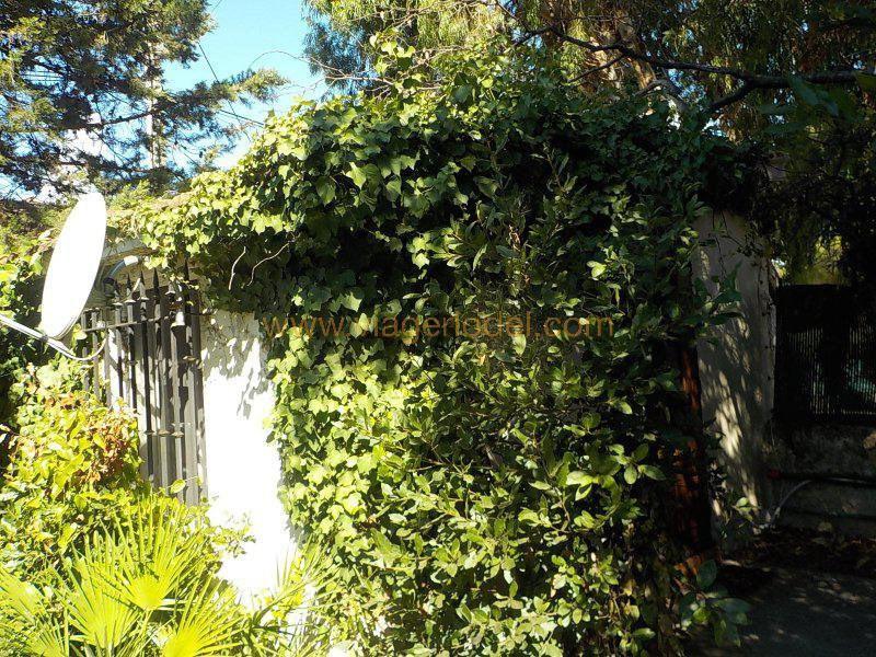 Vendita nell' vitalizio di vita casa Antibes 1930000€ - Fotografia 23