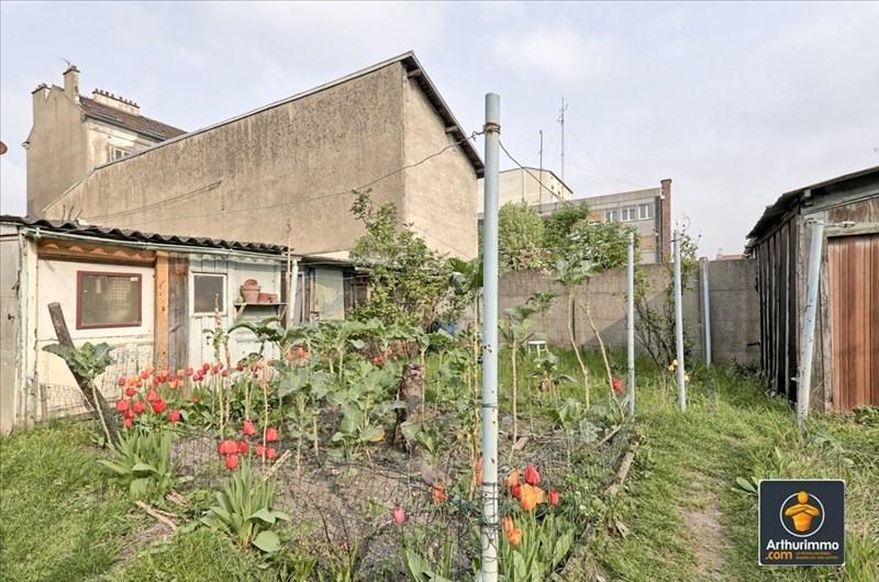 Vente appartement Villeneuve st georges 160000€ - Photo 8