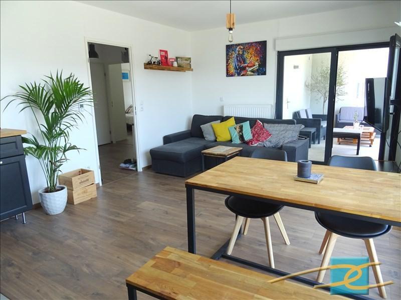Sale apartment Bordeaux 263500€ - Picture 1