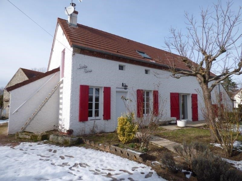 Vente maison / villa Chatillon 149000€ - Photo 1