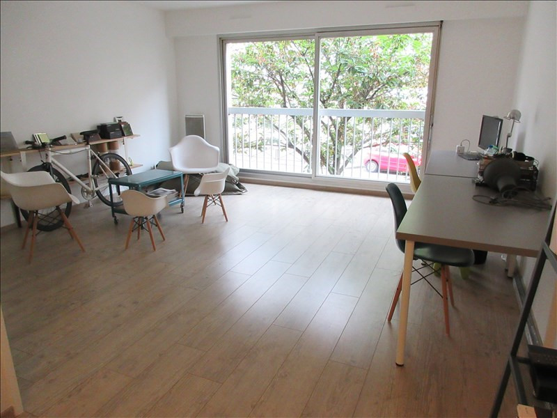 Vente appartement Paris 11ème 315000€ - Photo 1
