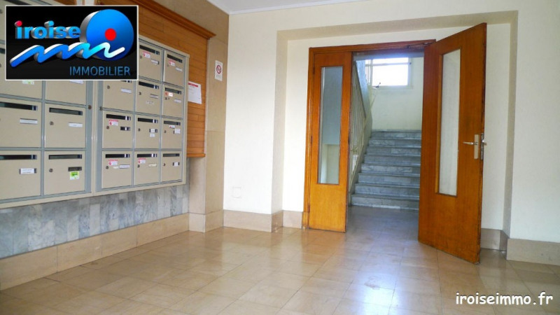 Sale apartment Brest 52500€ - Picture 5