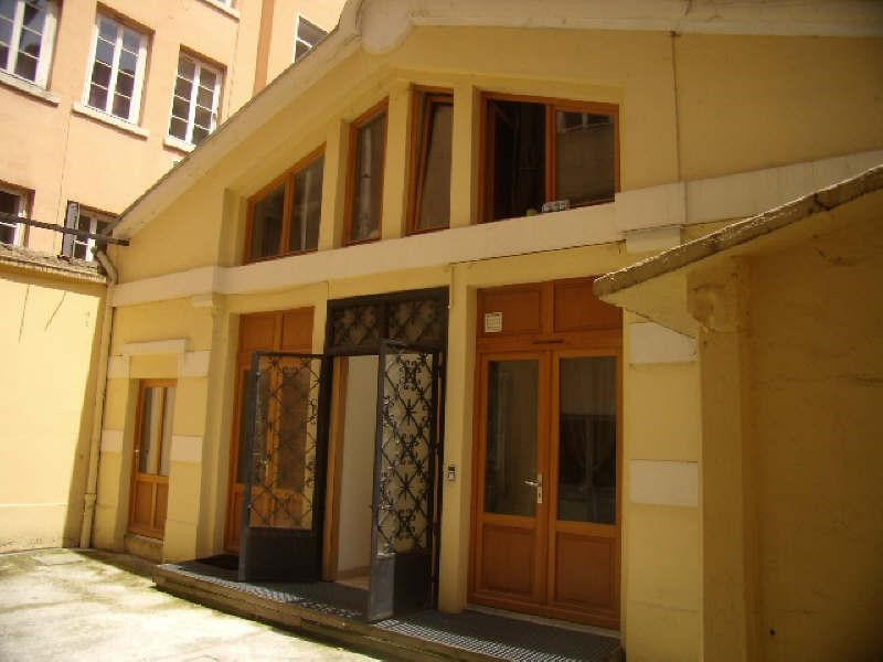 Vente immeuble Lyon 2ème 870000€ - Photo 1