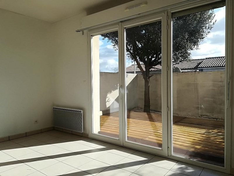 Rental apartment Parentis en born 530€ CC - Picture 8