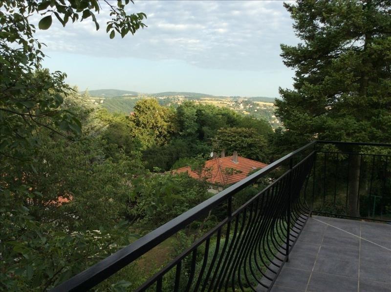 Sale house / villa Vienne 368000€ - Picture 2