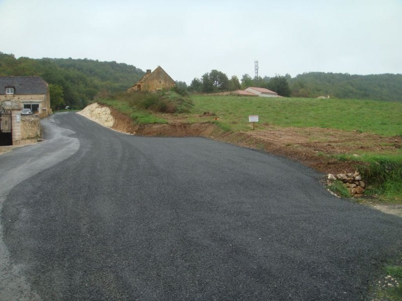 Vente terrain Borreze 29 000€ - Photo 3