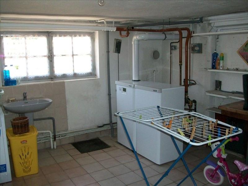 Vente maison / villa Roanne 185000€ - Photo 8