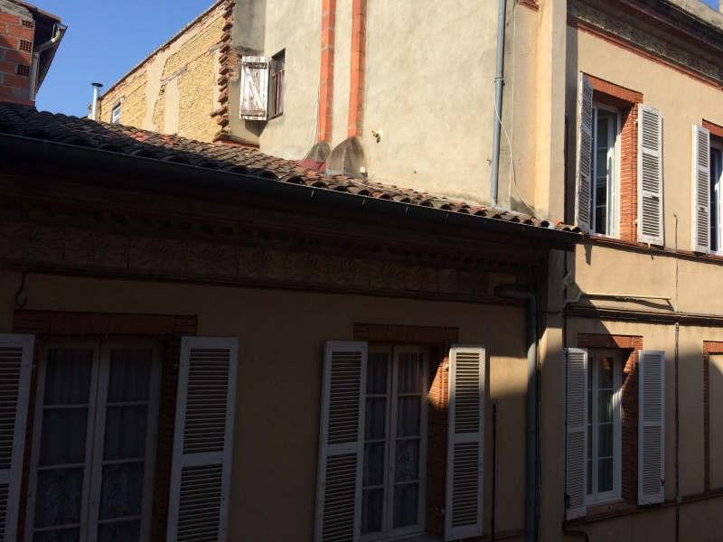 Vente appartement Toulouse 82500€ - Photo 2