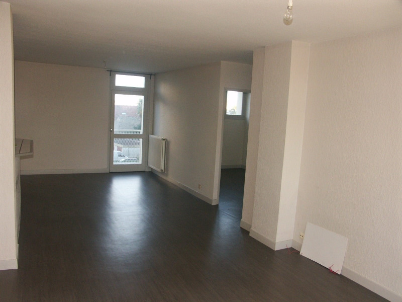 Vente appartement Tarbes 74 900€ - Photo 4