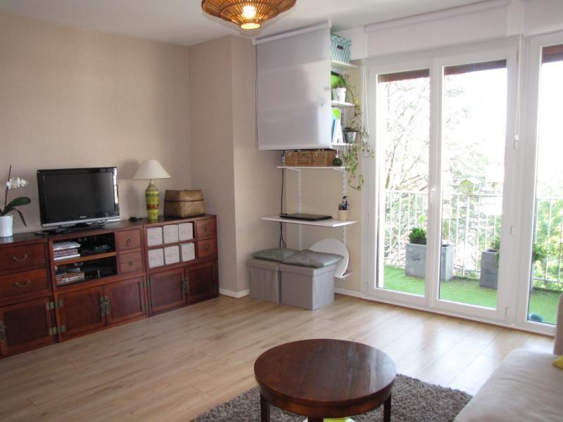 Venta  apartamento Meythet 239500€ - Fotografía 1