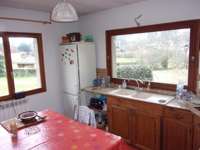 Sale house / villa Trensacq 365000€ - Picture 2