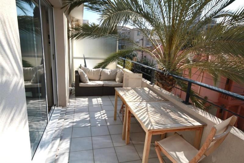 Sale apartment Juan les pins 269 000€ - Picture 4