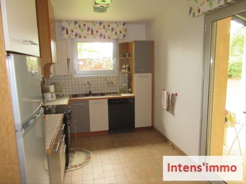 Sale house / villa Romans sur isere 349000€ - Picture 4