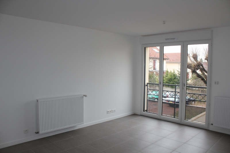 Vente appartement Sartrouvile 285 000€ - Photo 1