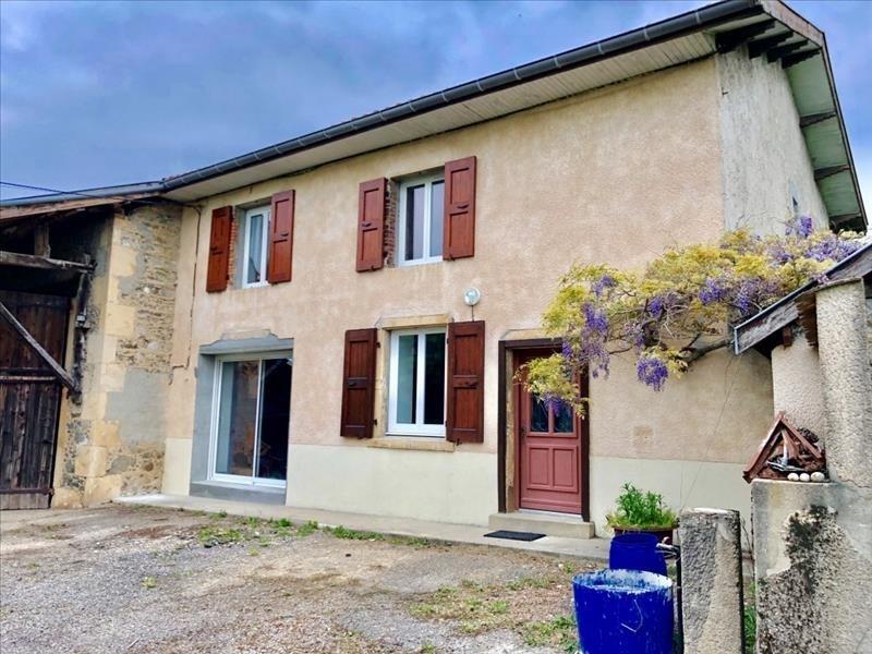 Revenda casa Bourgoin jallieu 263000€ - Fotografia 1