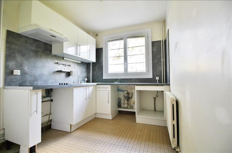 Sale apartment Croissy sur seine 330000€ - Picture 9