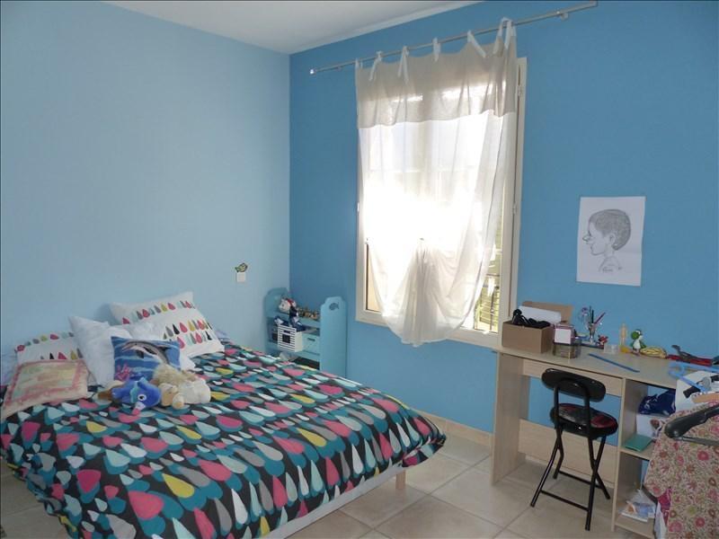Sale house / villa Maraussan 398000€ - Picture 7