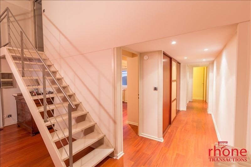 Venta  apartamento Lyon 1er 515000€ - Fotografía 7