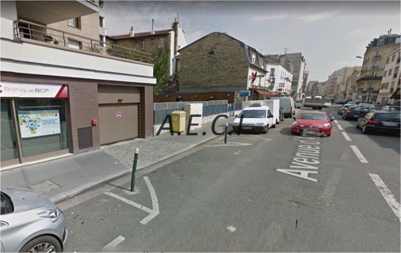 Cession de bail boutique Asnières-sur-seine 92000€ - Photo 2