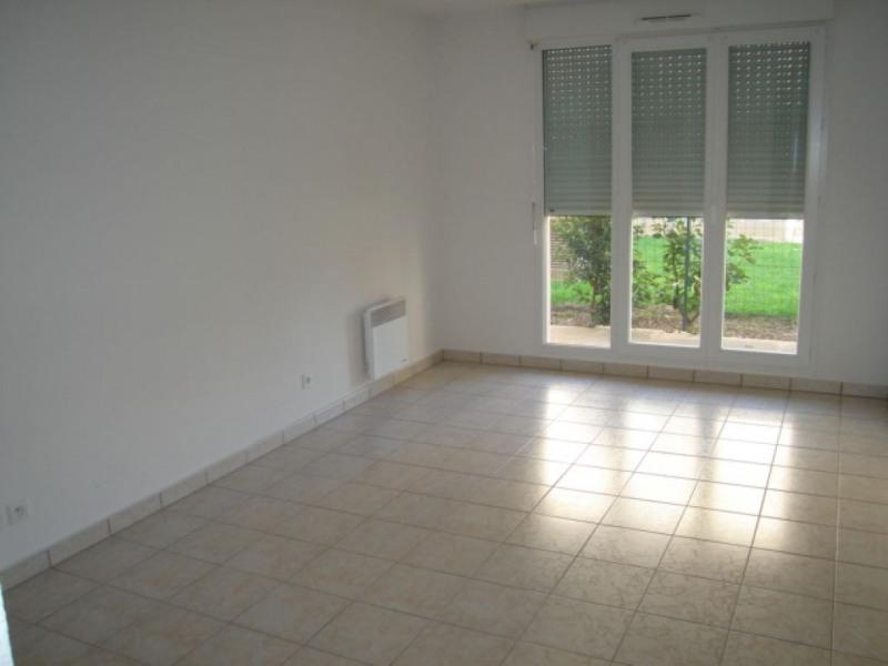 Rental apartment Limoges 415€ CC - Picture 1
