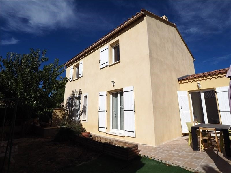 Vente maison / villa Manosque 285 000€ - Photo 1
