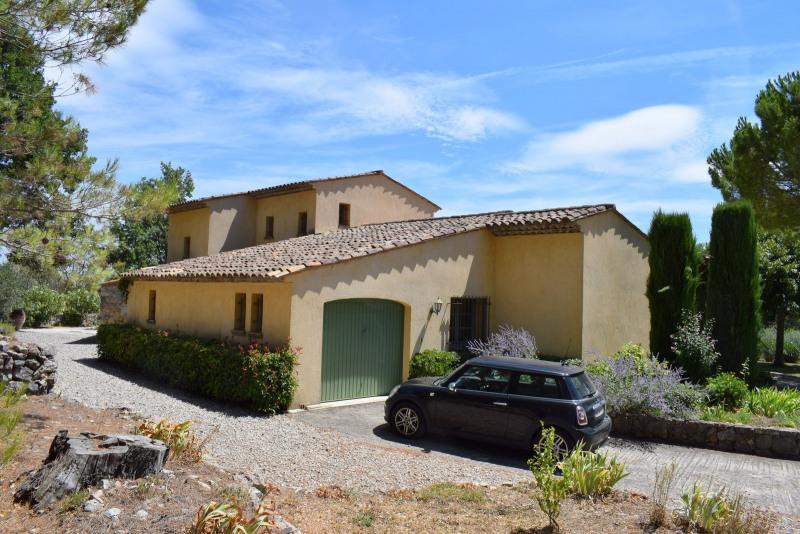 Deluxe sale house / villa Seillans 895000€ - Picture 13