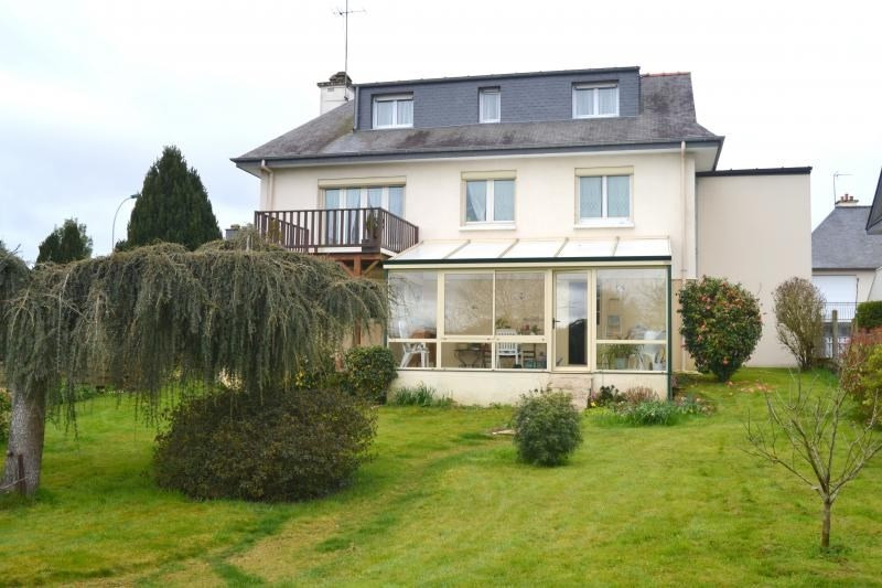 Vente maison / villa Mordelles 250800€ - Photo 1