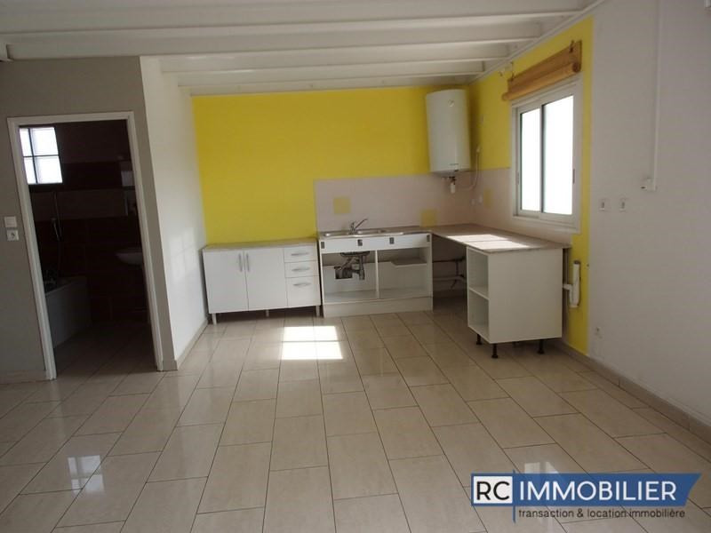 Rental apartment Cambuston 480€ +CH - Picture 1