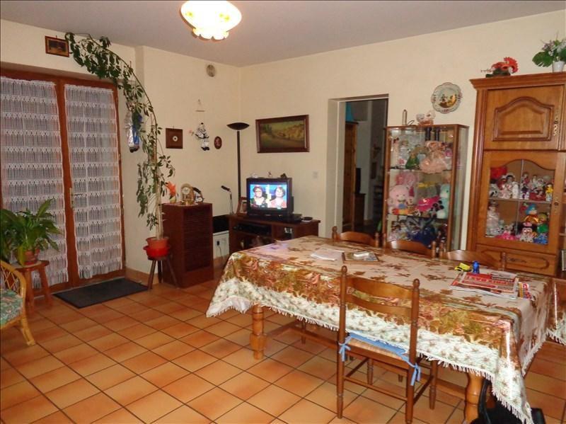 Sale apartment St gervais la foret 95000€ - Picture 2