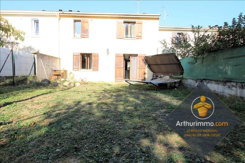 Vente maison / villa Pont de cheruy 173000€ - Photo 1