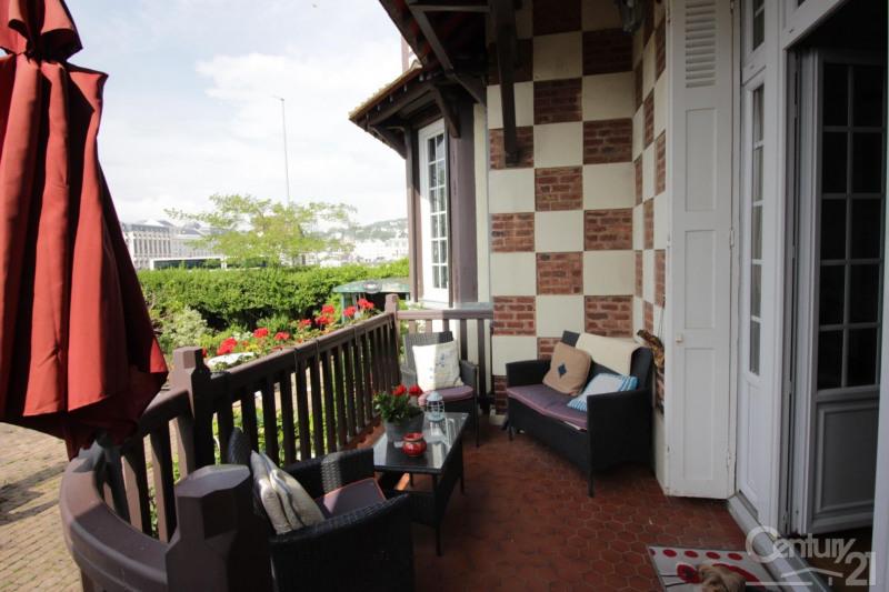 Immobile residenziali di prestigio appartamento Deauville 645000€ - Fotografia 3