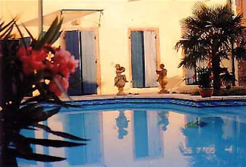 Deluxe sale house / villa Moissac 390000€ - Picture 10