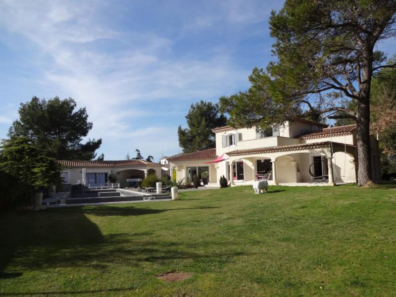 Vente de prestige maison / villa Cabrieres d avignon 935000€ - Photo 12