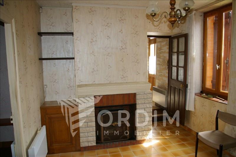 Vente maison / villa St sauveur en puisaye 59500€ - Photo 6