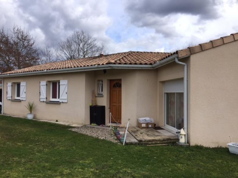 Sale house / villa Sore 162000€ - Picture 4