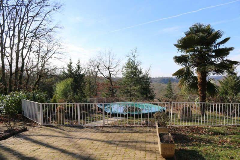 Sale house / villa Brantome 237900€ - Picture 3
