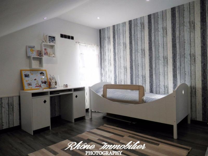 Vente maison / villa Saint priest 450000€ - Photo 7