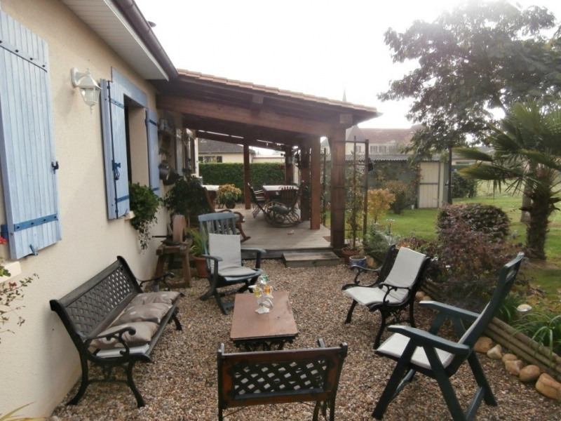 Vente maison / villa La force 186 250€ - Photo 2