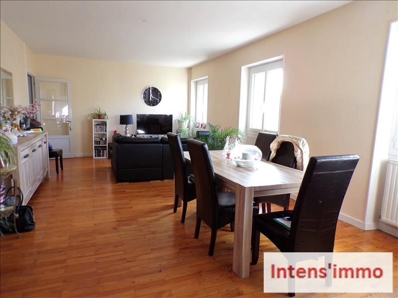 Sale apartment Bourg de peage 138 000€ - Picture 1