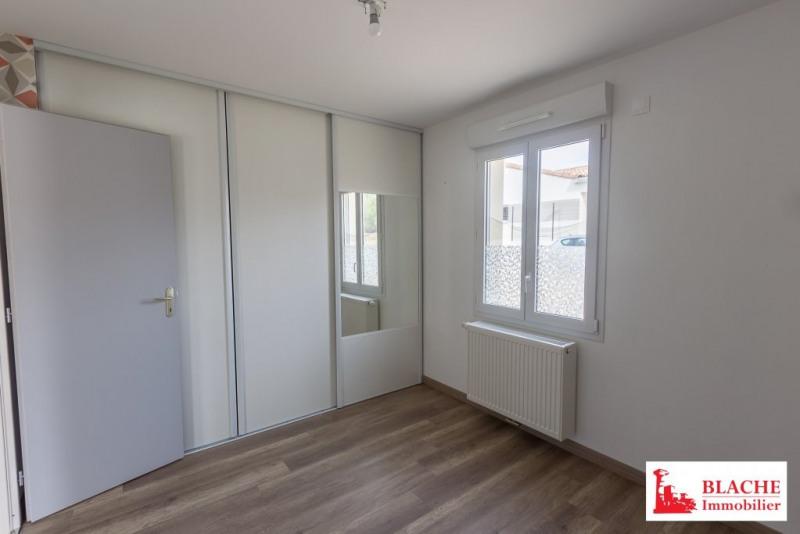 Vente maison / villa La coucourde 223000€ - Photo 7
