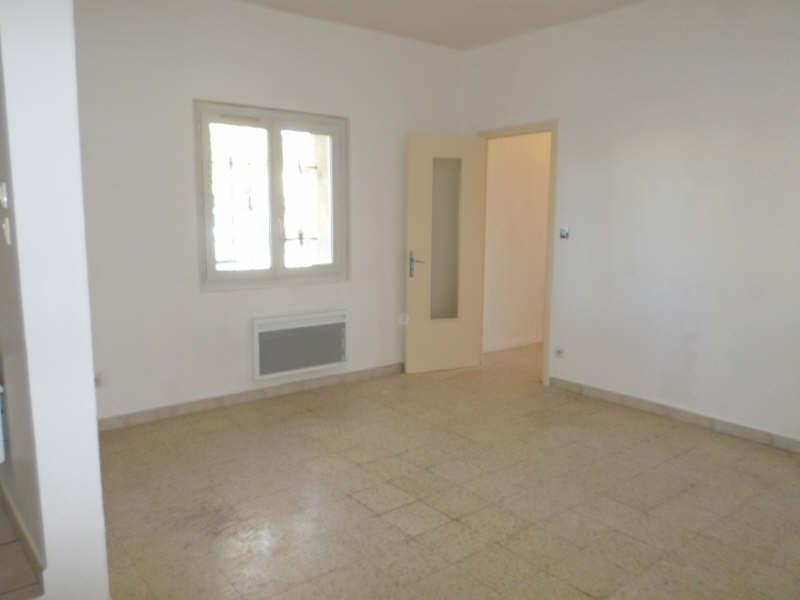Verhuren  appartement Entressen 665€ CC - Foto 7